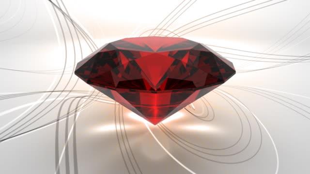 Precious Luxury Symbol With Classy Background