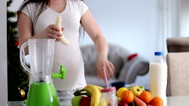Schwangerschaft und Ernährung