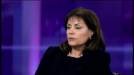 Pregnant women may be given right to choose Caesarean section on NHS ENGLAND London GIR INT Shohreh Beski LIVE STUDIO interview SOT Kaye McIntosh...