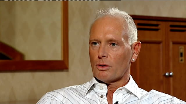 Alan Shearer package LOCATION Paul Gascoigne interview SOT His teamtalk won't need to be much / Haven't been to Newcastle game for ages but will be...