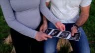 prenatal baby picture