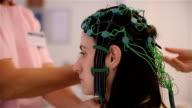 Preparazione per l'esame Elettroencefalogramma