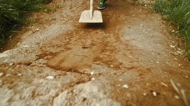 HD: Preparing Dirt Jumps