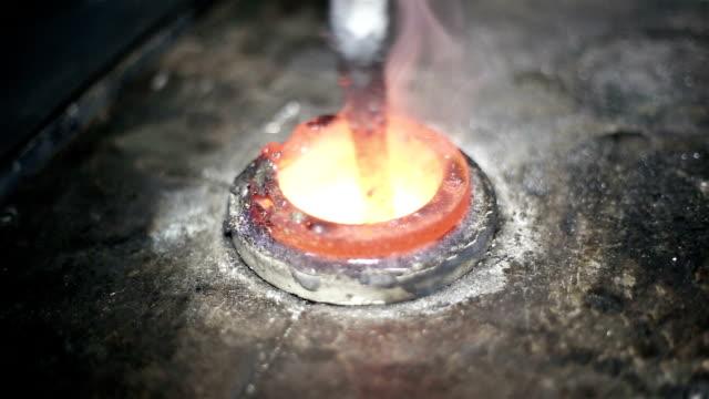 Vorbereitung der Neufassung Edelmetall