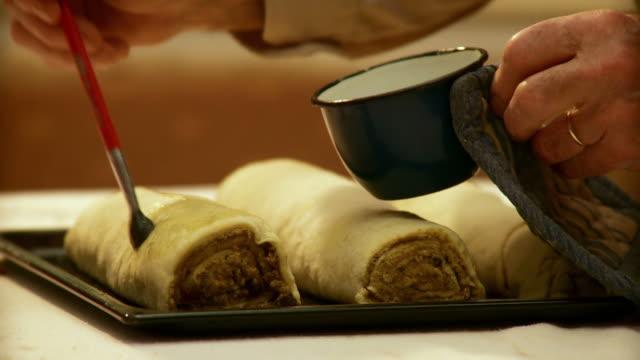 HD: Preparing Sweet Pastry