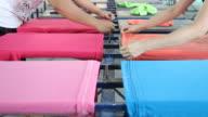 HD : Preparing T-Shirt Printing