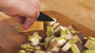 Preparing Wild Mushrooms for Cooking