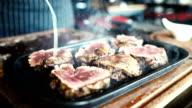 HD: Presentation of Steak