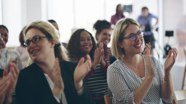 Presentations that inspire passion