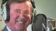 BBC presenter Terry Wogan one of British televisions most familar faces and long running anchor of its Eurovision coverage has died of cancer on...