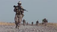 President Barack Obama announces that thousands of US troops will remain in Afghanistan past 2016 retreating from a major campaign pledge as he...