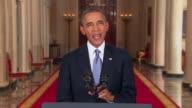 US President Barack Obama postpones his threat to strike Syria after Bashar alAssad's regime welcomed a Russian plan to gather and destroy its...