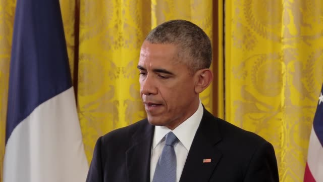 US president Barack Obama says his top priority is to make sure the situation does not escalate after the Turkish air force shot down a Russian...
