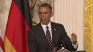 US President Barack Obama says Russia has unfortunately made a bad decision toward Ukraine but there is no specific point where / when he might make...