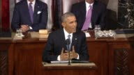 President Obama says in 2015 State of the Union 'surely we can understand a father who fears his father can't walk home without being harassed'...