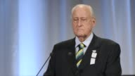 President of the Brazilian Sports Confederation from 1956 to 1974 and head of world football governing body FIFA from 1974 to 1998 Joao Havelange who...