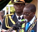President Robert Mugabe on Sunday issued an unprecedented appeal for an end to politically and racially driven violence in Zimbabwe as the nation...