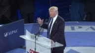 US presidential hopeful Donald Trump declared Monday that his first foreign policy priority would be to dismantle the Iran nuclear deal and what he...