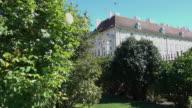Presidents Office Austria