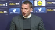 Press Conference with Celtic Manager Brendan Rodgers after the match against Rangers He praises the performance of his side and looks to a potential...