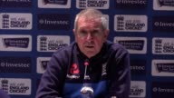Press conference with England Head Coach Trevor Bayliss following their 2nd Test defeat to the West Indies at Headingley He said England's poor first...