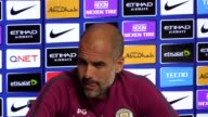 Press conference with Man City manager Pep Guardiola ahead of their match against Everton Pep Guardiola is offering no guarantees of a place to any...