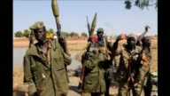 Pressure mounted on South Sudan's warring parties Tuesday to reach a ceasefire to end weeks of bitter fighting and atrocities on both sides that have...