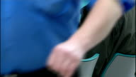 Pressure on GP practices could be eased by having pharmacists in surgeries Birmingham Anonymous shots of people seated in unidentified hospital...