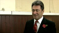 Preview of Diamond Jubilee Celebrations Alan Titchmarsh interview SOT/ Angela Rippon interview SOT