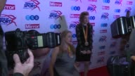 Arrivals and interviews Harry Judd interview SOT / Red carpet arrivals including Hannah Cockcroft Impressionist Jon Culshaw and Sarah Storey GVs /...