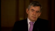 Prime Minister Gordon Brown gives monthly press conference Question SOT Just coming back to Zimbabwe Prime Minister China has got huge investments in...
