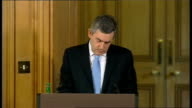 Prime Minister Gordon Brown holds monthly press conference Question Midnight mass in Newcastle being brought forward because of fears of drunkeness...