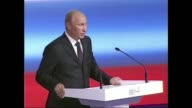 Prime Minister Vladimir Putin said Tuesday that Russia would begin pumping the first gas through the longawaited Nord Stream pipeline so that...