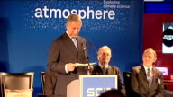 Prince Charles visit to Science Museum Prince Charles speech continued SOT Perhaps the best way I could explain what I mean is by concentrating on...