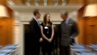 Prince Charles visits newly refurbished Dumfries House SCOTLAND Ayrshire Dumfries House INT General view of Dumfries House PHOTOGRAPHY** Prince...