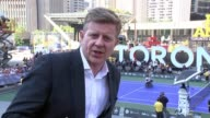 Prince Harry and girlfriend Meghan Markle make first public appearance at the Invictus Games Wheelchair tennis match in progress Prince Harry and...