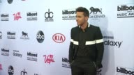 Prince Royce at MGM Grand on May 17 2015 in Las Vegas Nevada