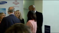 Prince's Trust Celebrate Success Awards 2013 ENGLAND London Leicester Square INT Prince Charles the Prince of Wales arrival meet greet with...