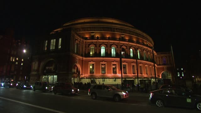Prince's Trust Comedy Gala at Royal Albert Hall on November 28 2012 in London England