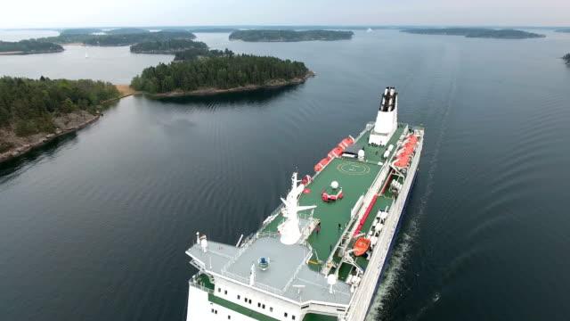 SPL Princess Anastasia Cruiser Ship