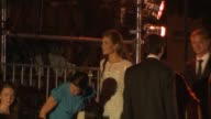 Princess Caroline and daughter Princess Charlotte of Monaco at the Monaco Royal Wedding Jean Michel Jarre Concert at Monaco