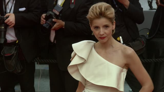 Princess of Venice and Piedmont Clotilde Courau at the Poetry Premiere Cannes Film Festival 2010 at Cannes