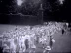 1929 Princeton 25th reunion parade