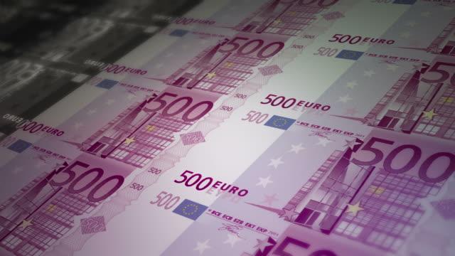 print  bill  paper  euro