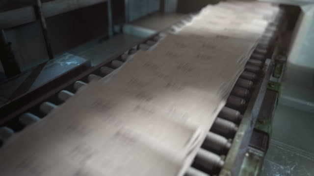 HD: Printing Machine