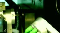 CD Printing Robot