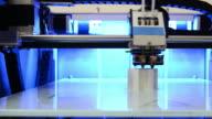 TIMELAPSE: 3D Printing