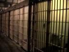 Gefängnis Türen öffnen und schließen