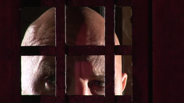 HD: Prison Scene