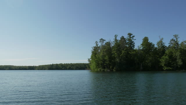 Pristine Northern Lake